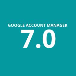 Google Account Manager 7.0 Apk